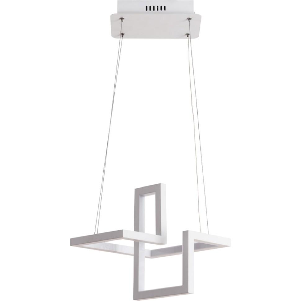 Светильник подвесной Artelamp A6011SP-1WH
