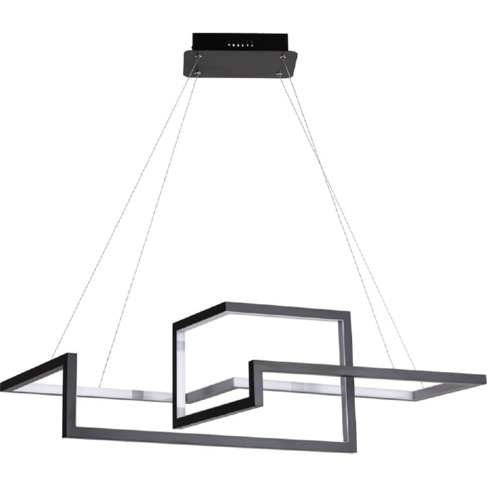 Светильник подвесной Artelamp A6011SP-2BK светильник подвесной artelamp