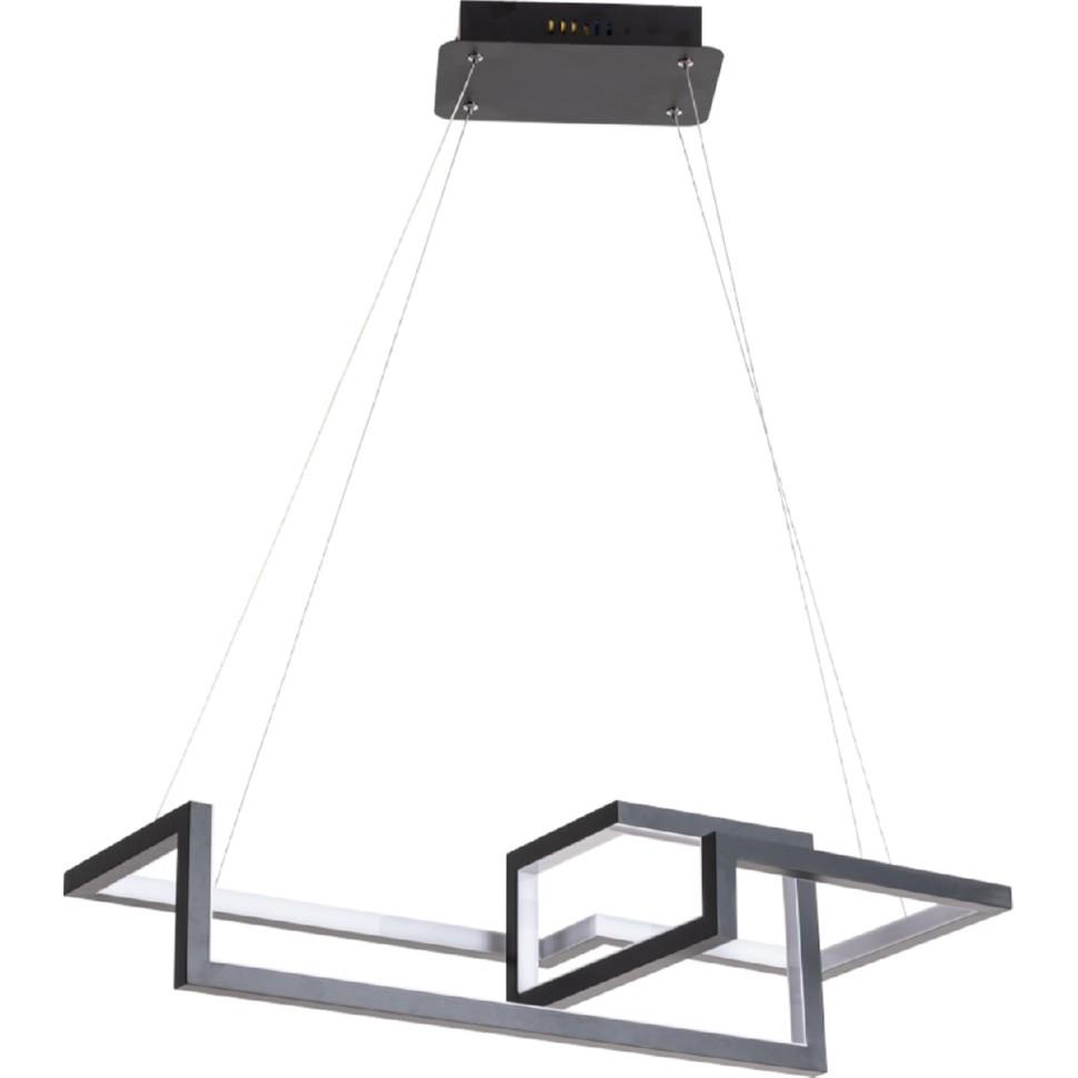 Светильник подвесной Artelamp A6011SP-3BK