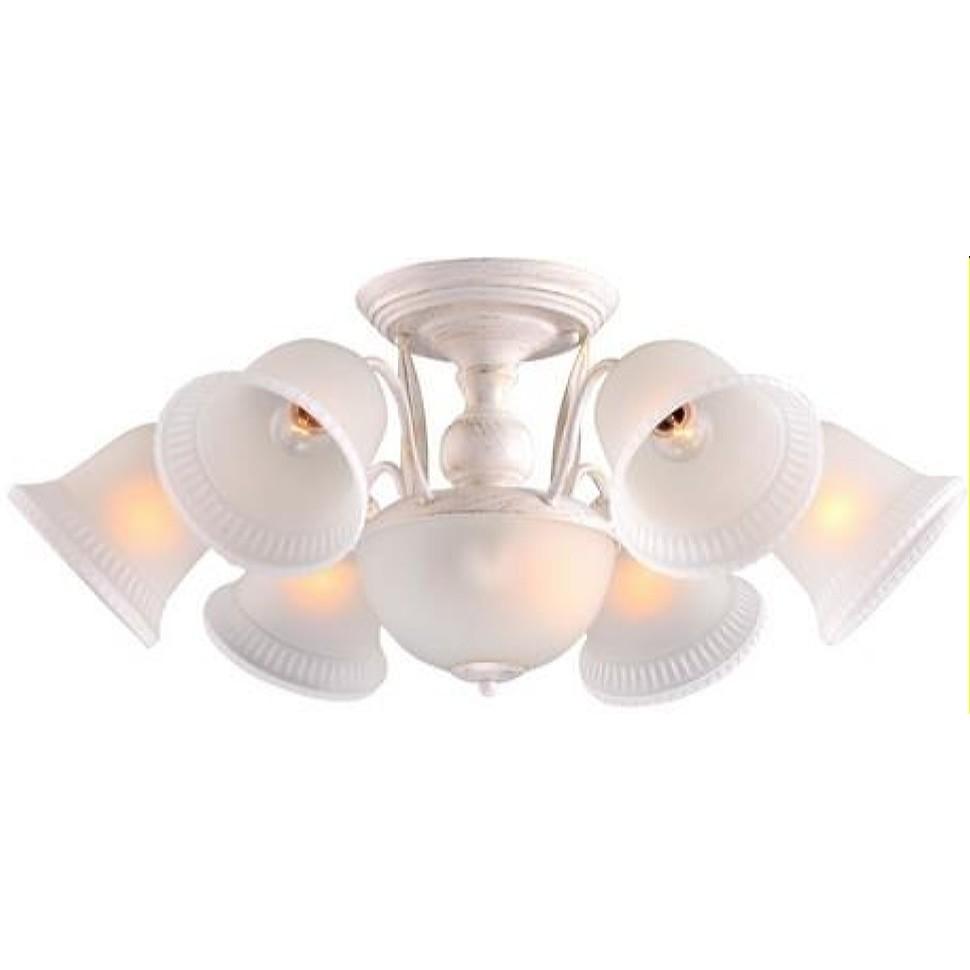 Светильник потолочный Artelamp A6306PL-8WG
