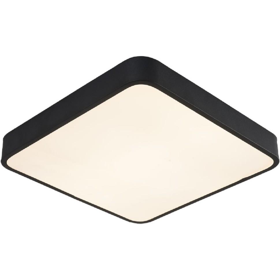 Светильник потолочный Artelamp A2663PL-1BK