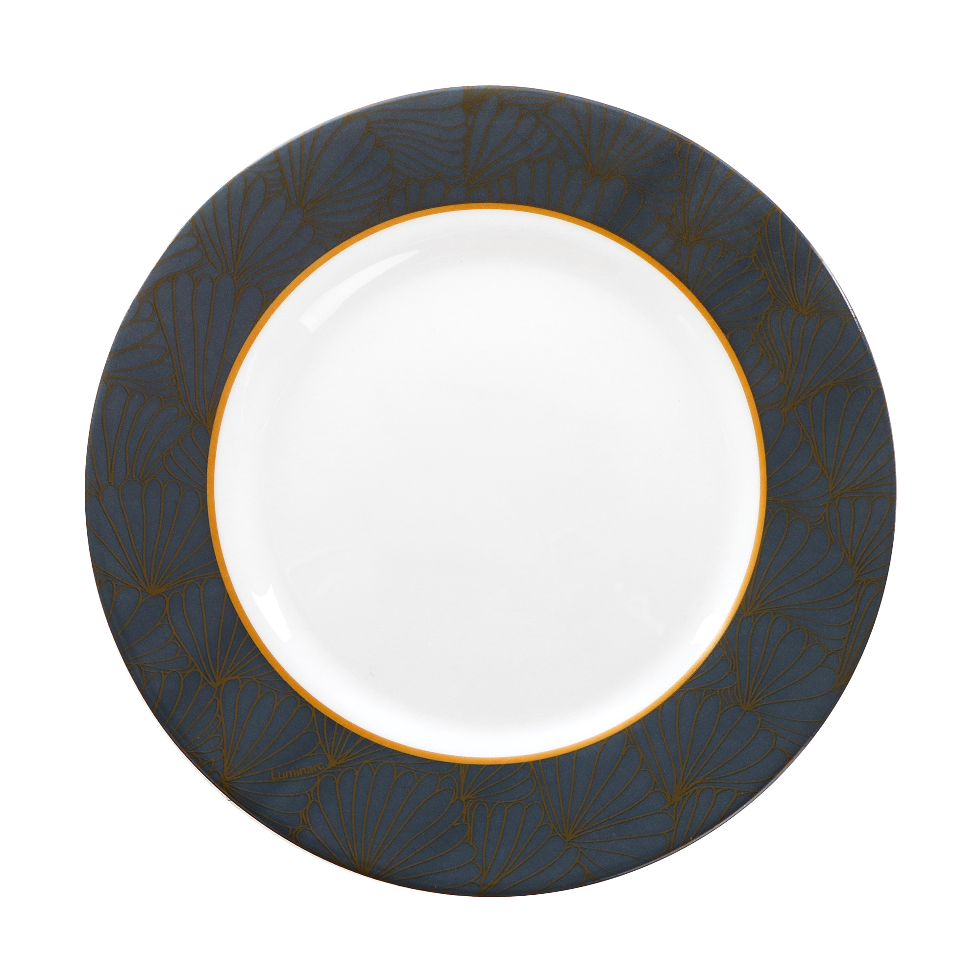 Тарелка десертная Luminarc Prusse 19 см
