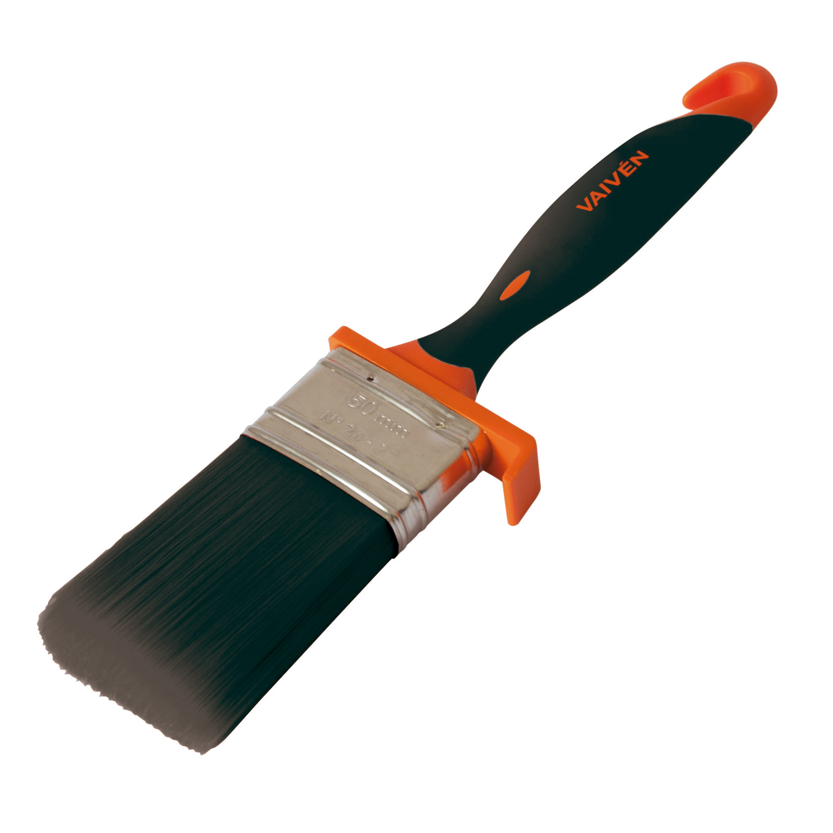 Кисть-флейц Vaiven rendix трехкомпонентная 40мм
