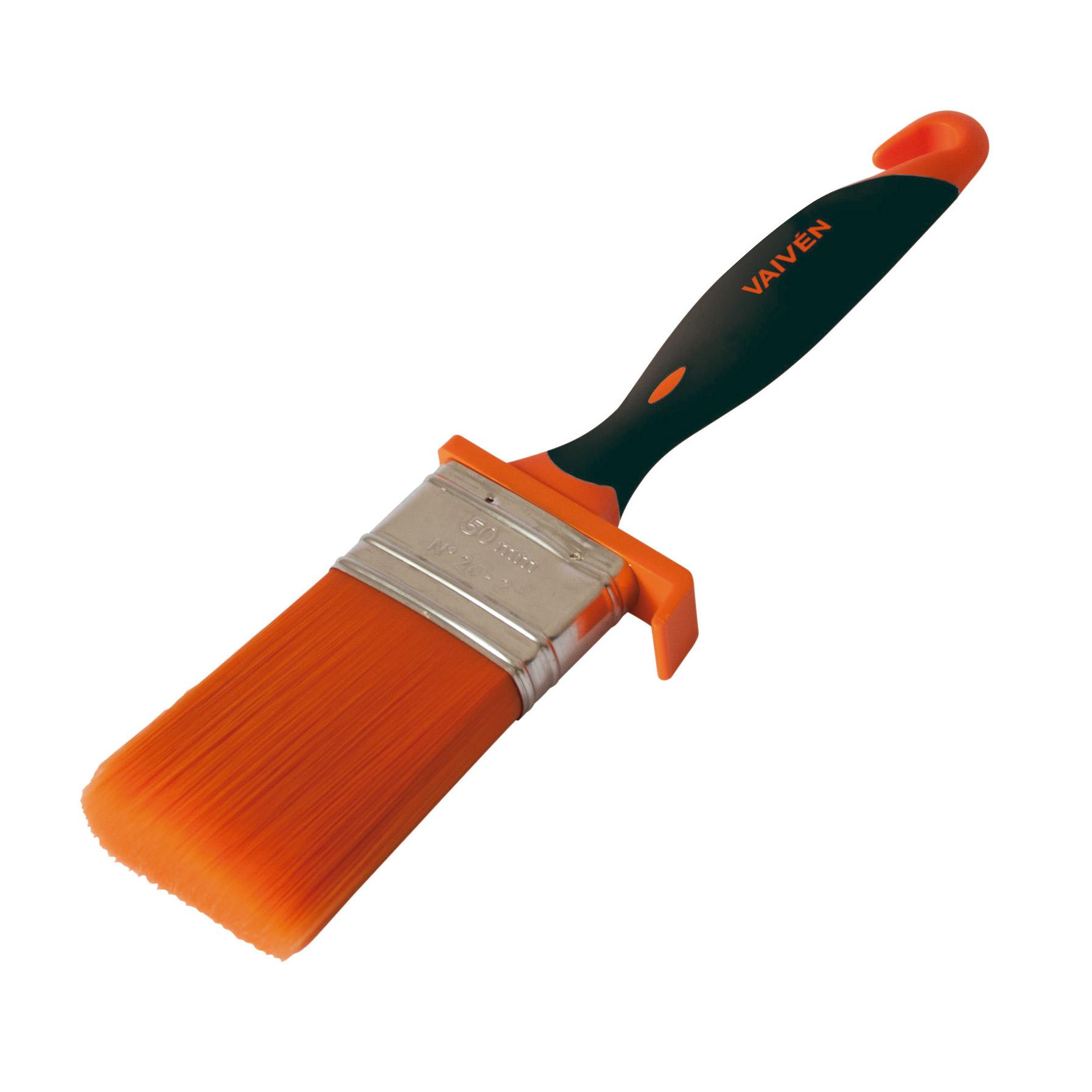 Кисть-флейц Vaiven velourex трехкомпонентная 60мм
