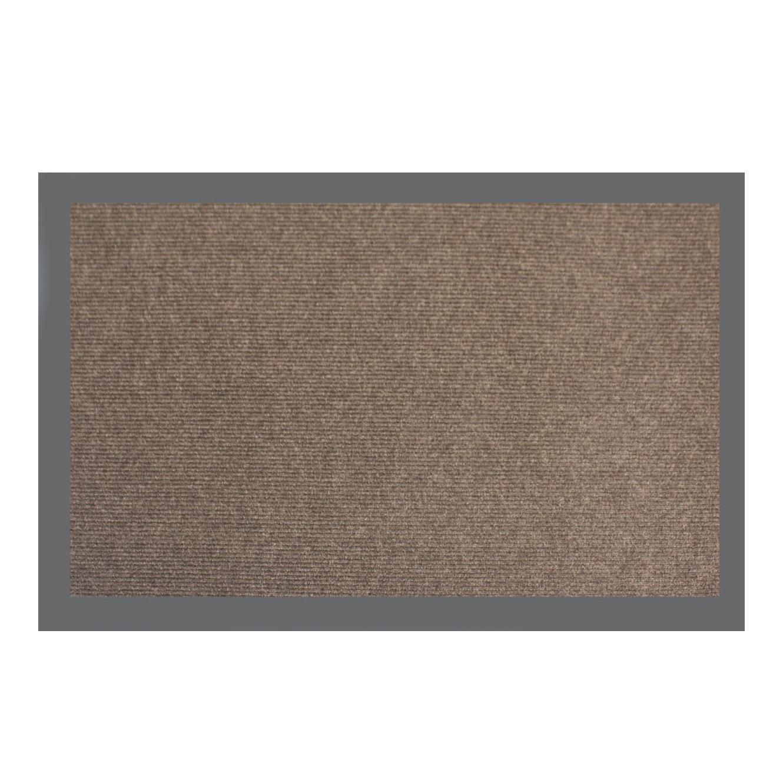 Фото - Коврик Велий Венера коричневый 40х60 см коврик велий честер серый 80х120