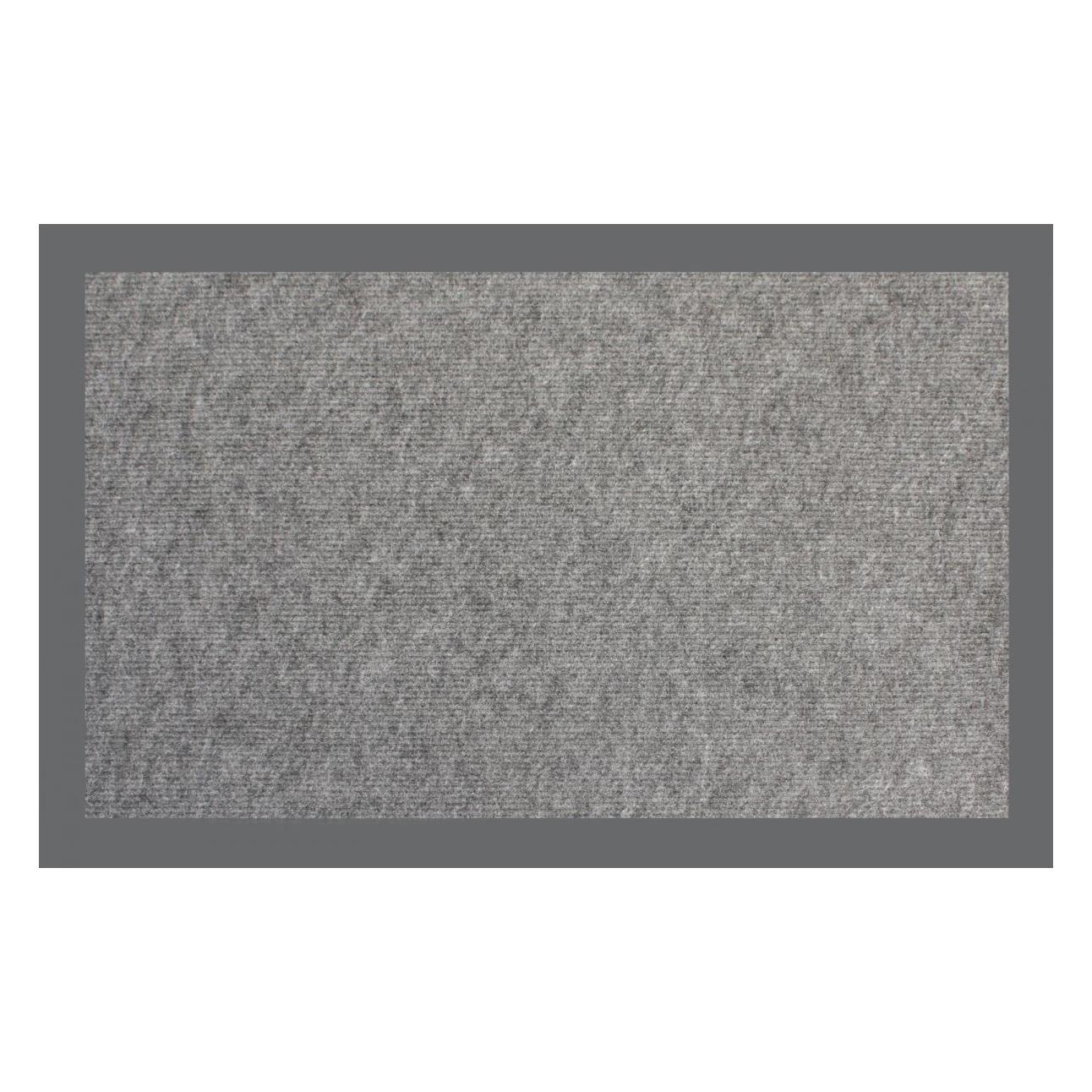 Коврик Велий Венера серый 90х150 фото