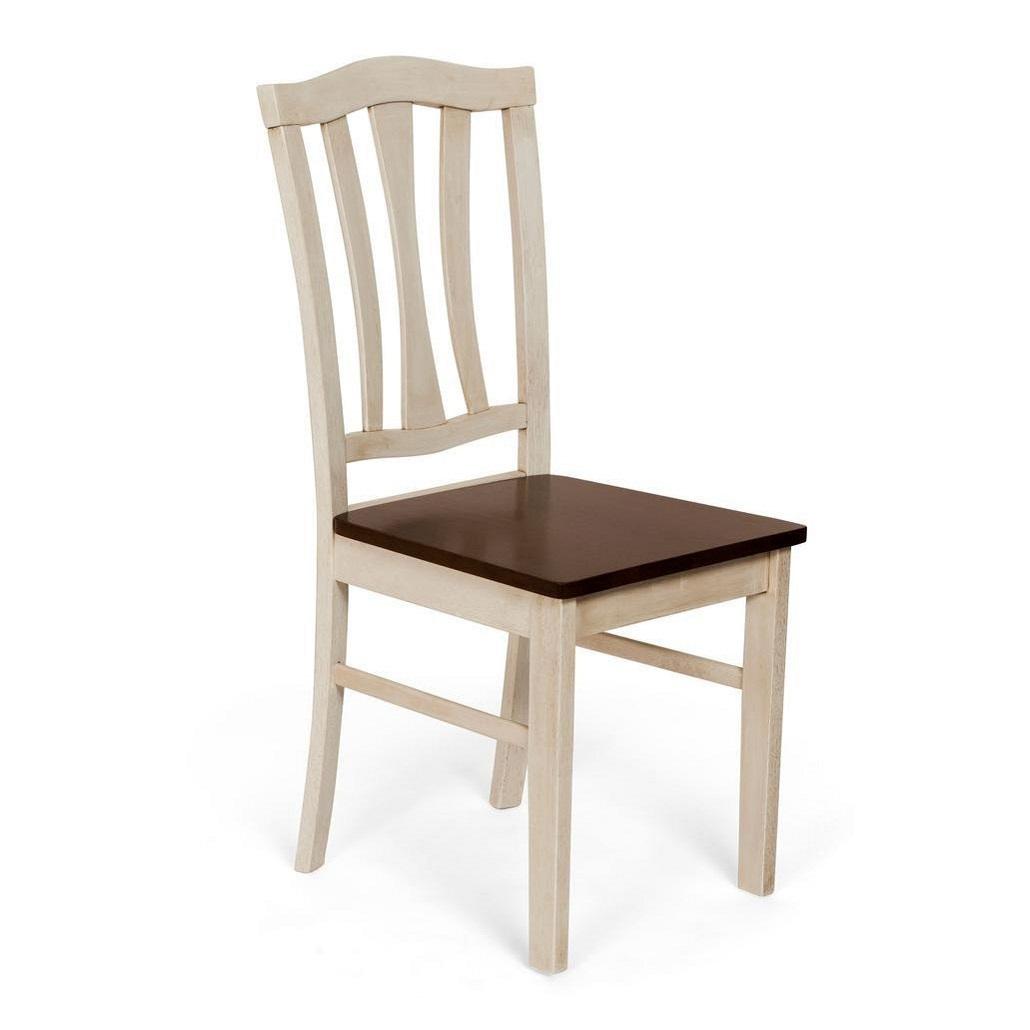 Стул SDM с твёрдым сиденьем 52х42х94 см