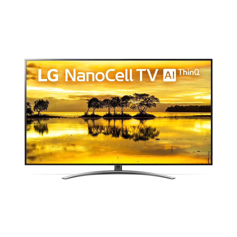 Фото - Телевизор LG NanoCell 55 55SM9010PLA жк телевизор lg 60 60uj634v 60uj634v