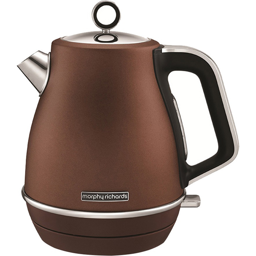 Чайник Morphy Richards 104401EE фото