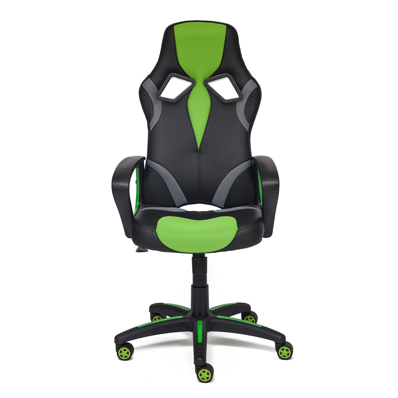 Кресло компьютерное TC до 120 кг 135х60х44 см