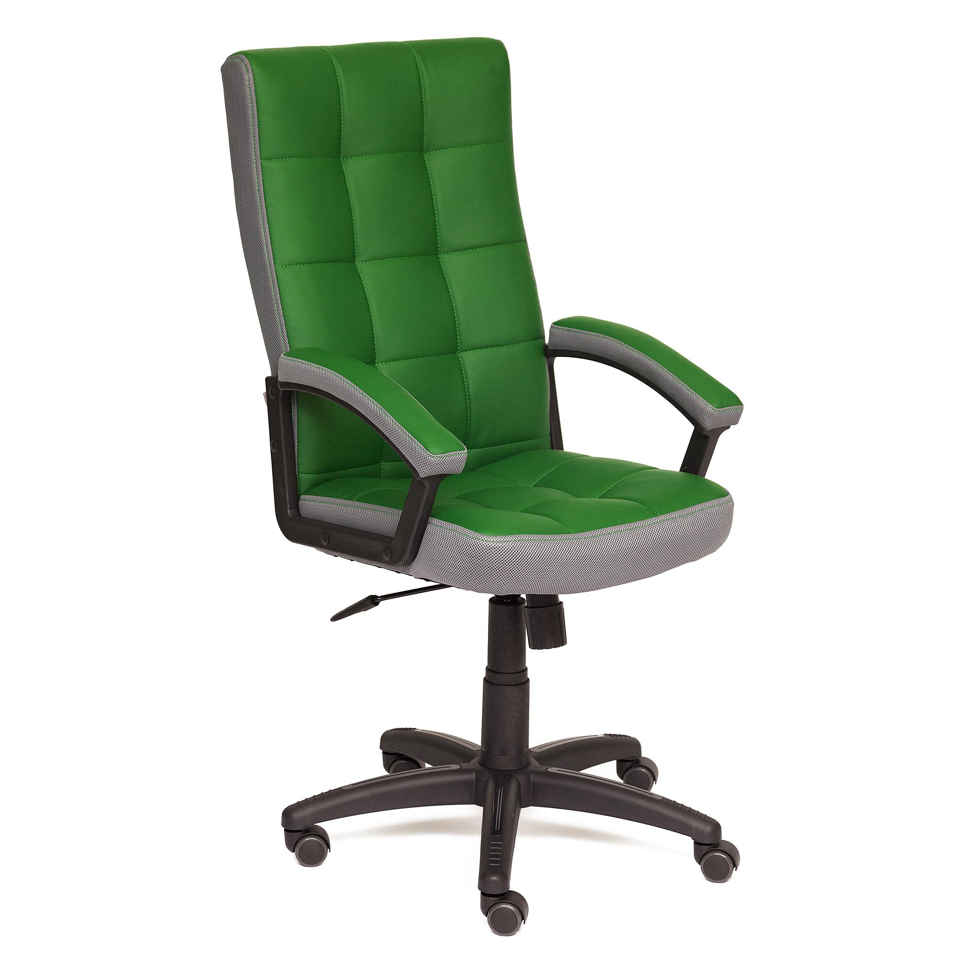 Кресло компьютерное TC до 120 кг 128х58х46 см фото