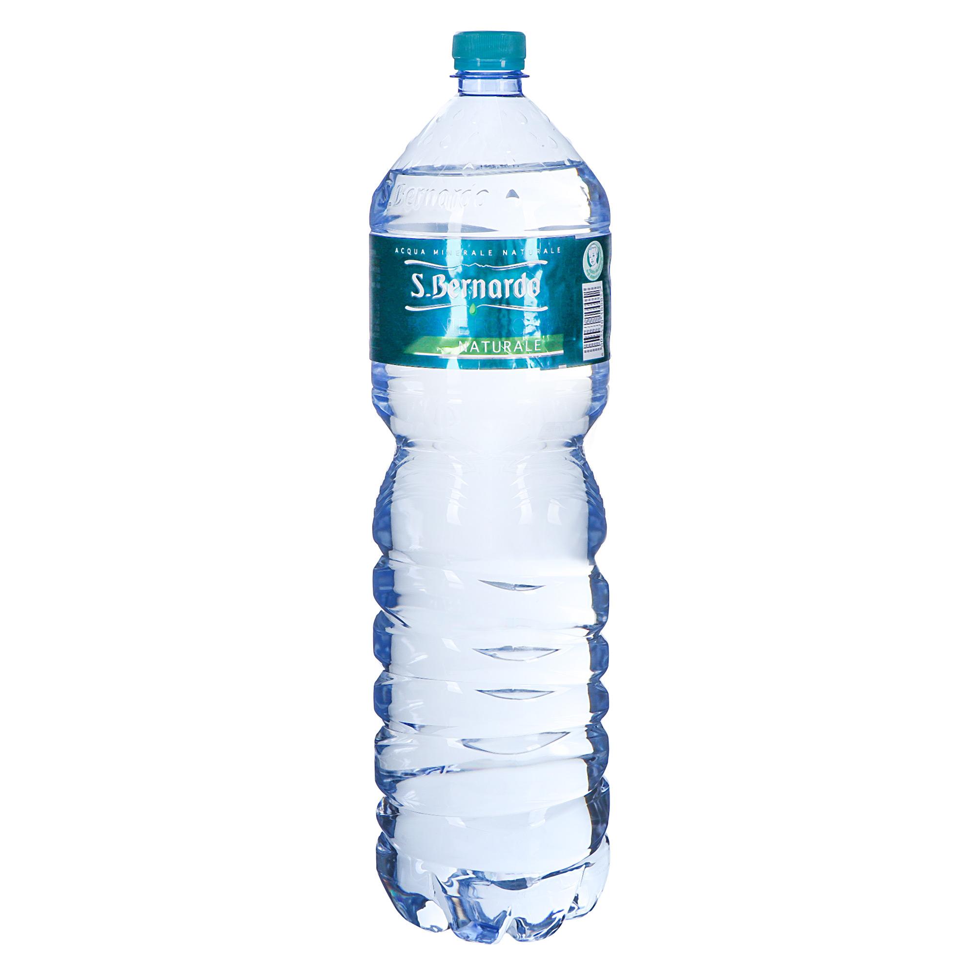 Вода San Bernardo негазированная 2 л вода san bernardo газированная 1 л
