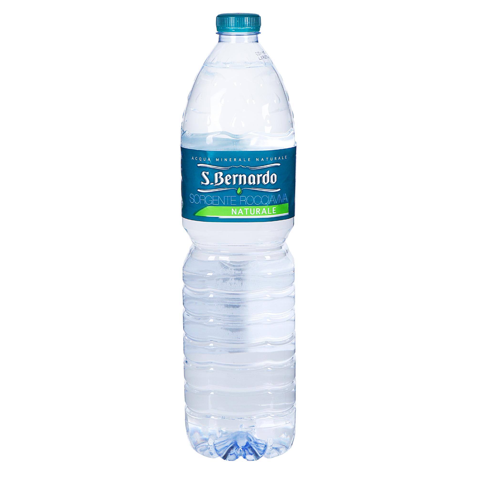Вода San Bernardo негазированная 1,5 л вода san bernardo газированная 1 л