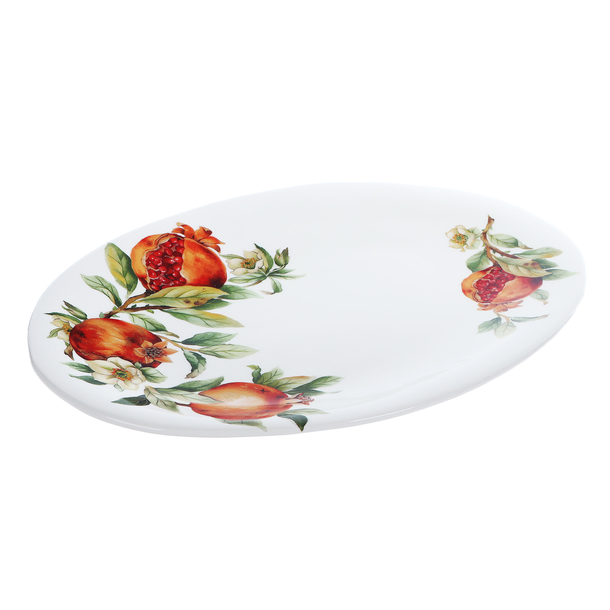 Блюдо Julia Vysotskaya Гранат 39х28 см недорого