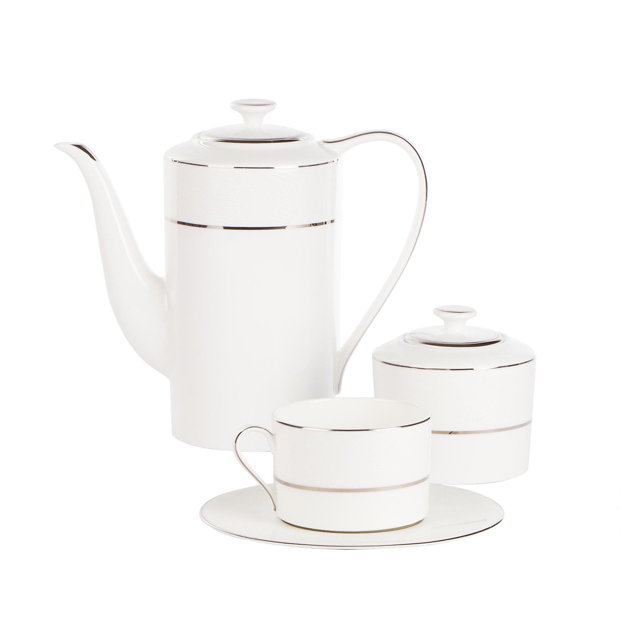 Чайный сервиз Naomi Миллениум 14 предметов