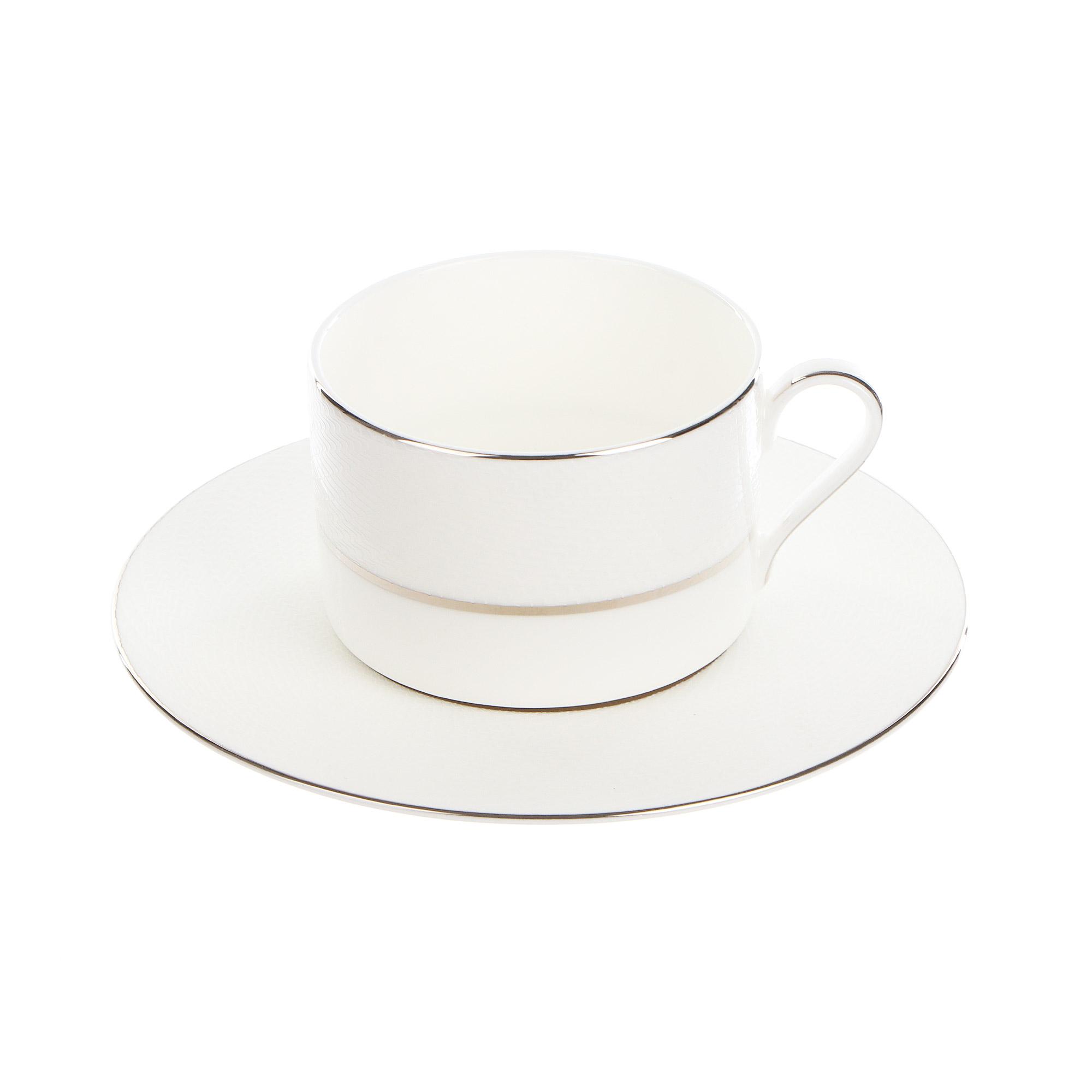 Чайный набор Naomi Миллениум 12 предметов фото
