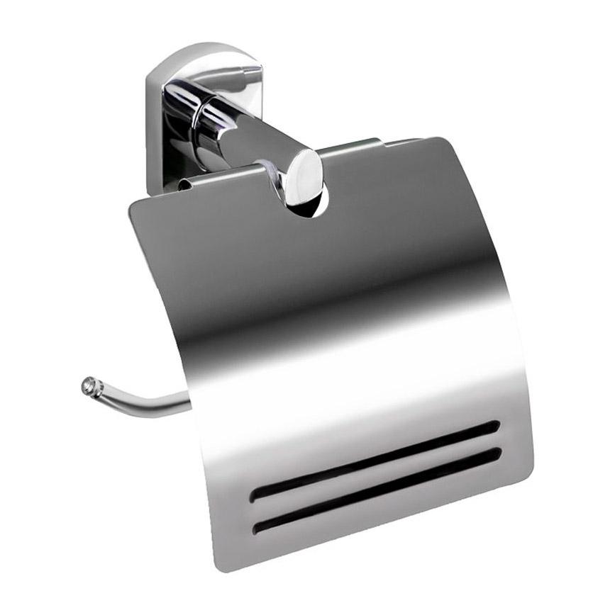 Держатель для туалетной бумаги Verran держатель для туалетной бумаги закрытый antico