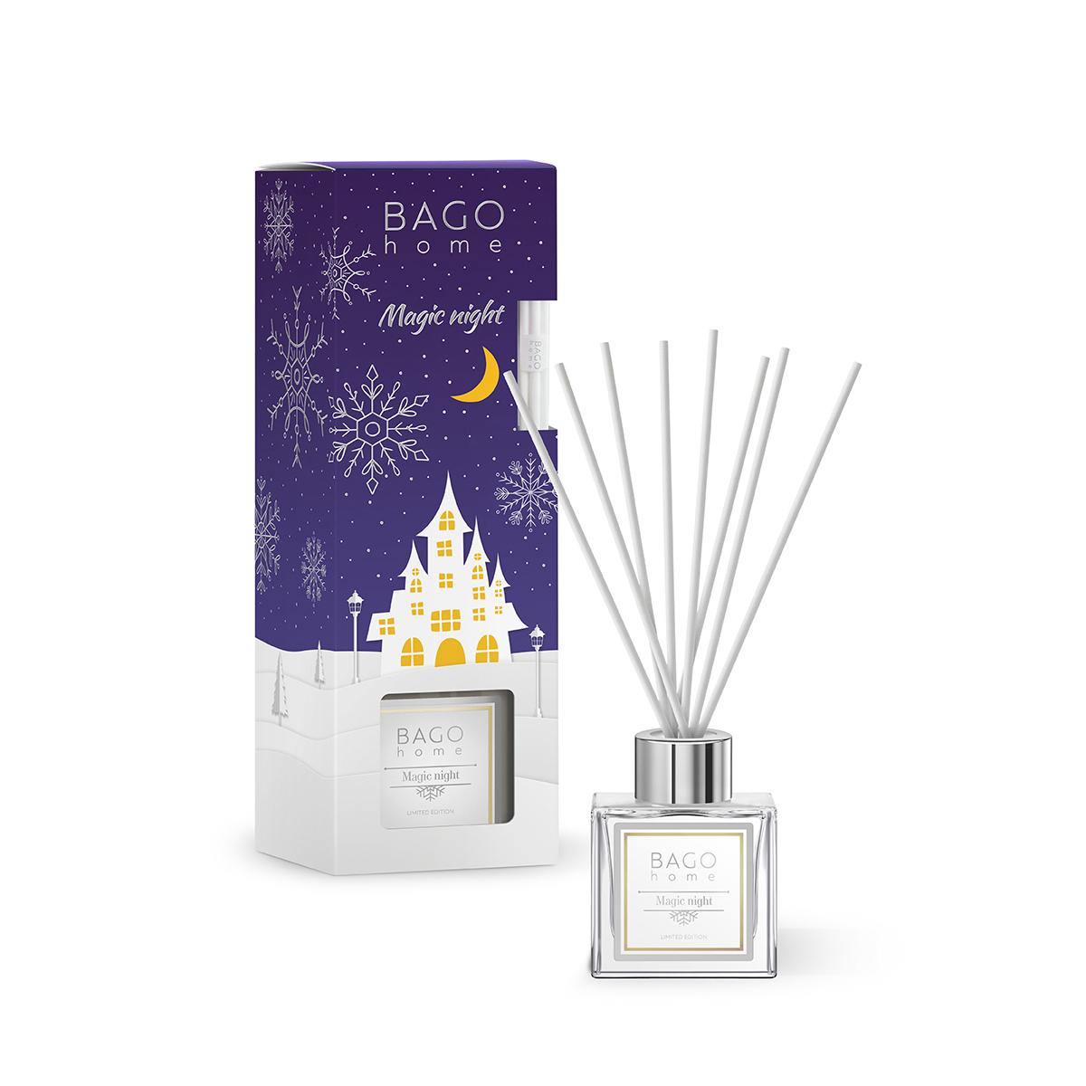 Диффузор ароматический Bago Home Волшебная Ночь 90 мл