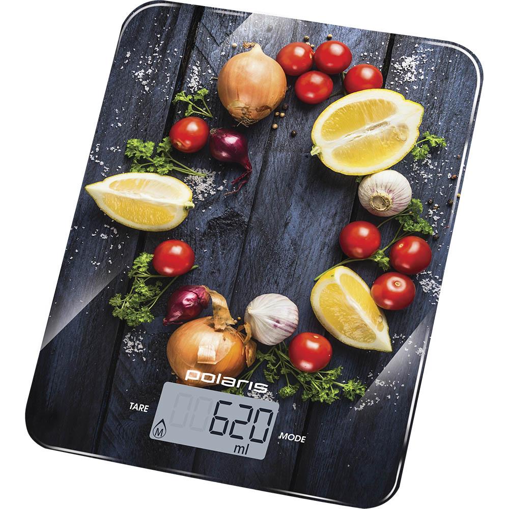 Купить Кухонные весы Polaris PKS 1050DG