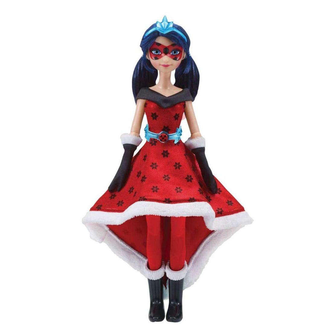 Кукла Miraculous Леди Баг SnowBug 26 см
