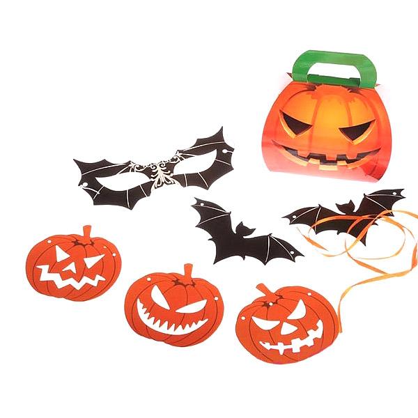Набор для хеллоуина Сима ленд праздничный