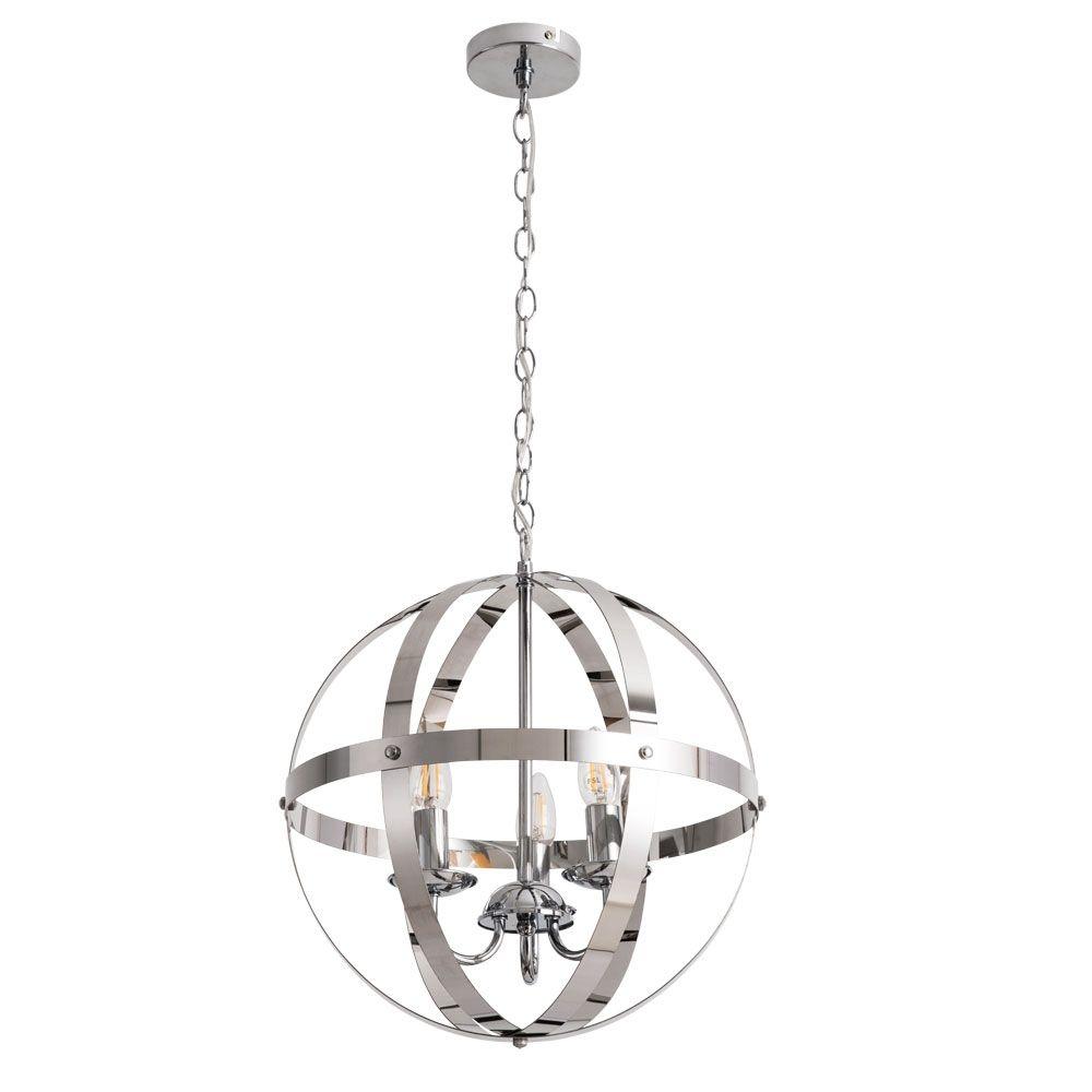 Светильник подвесной Artelamp A1087SP-3CC
