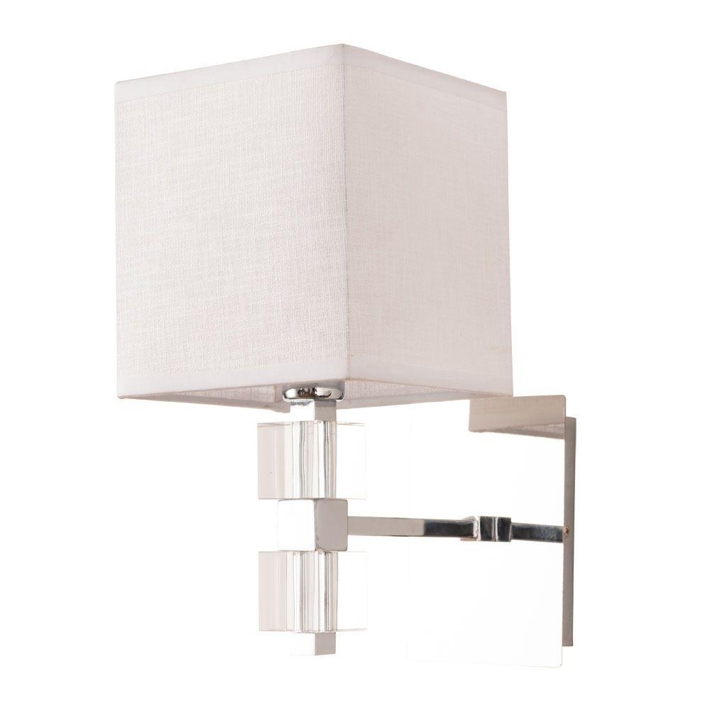 Светильник настенный Artelamp A5896AP-1CC светильник потолочный artelamp a5223pl 1cc
