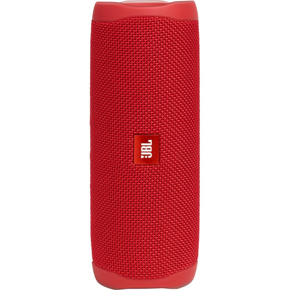 Портативная акустика JBL Flip 5 Red фото