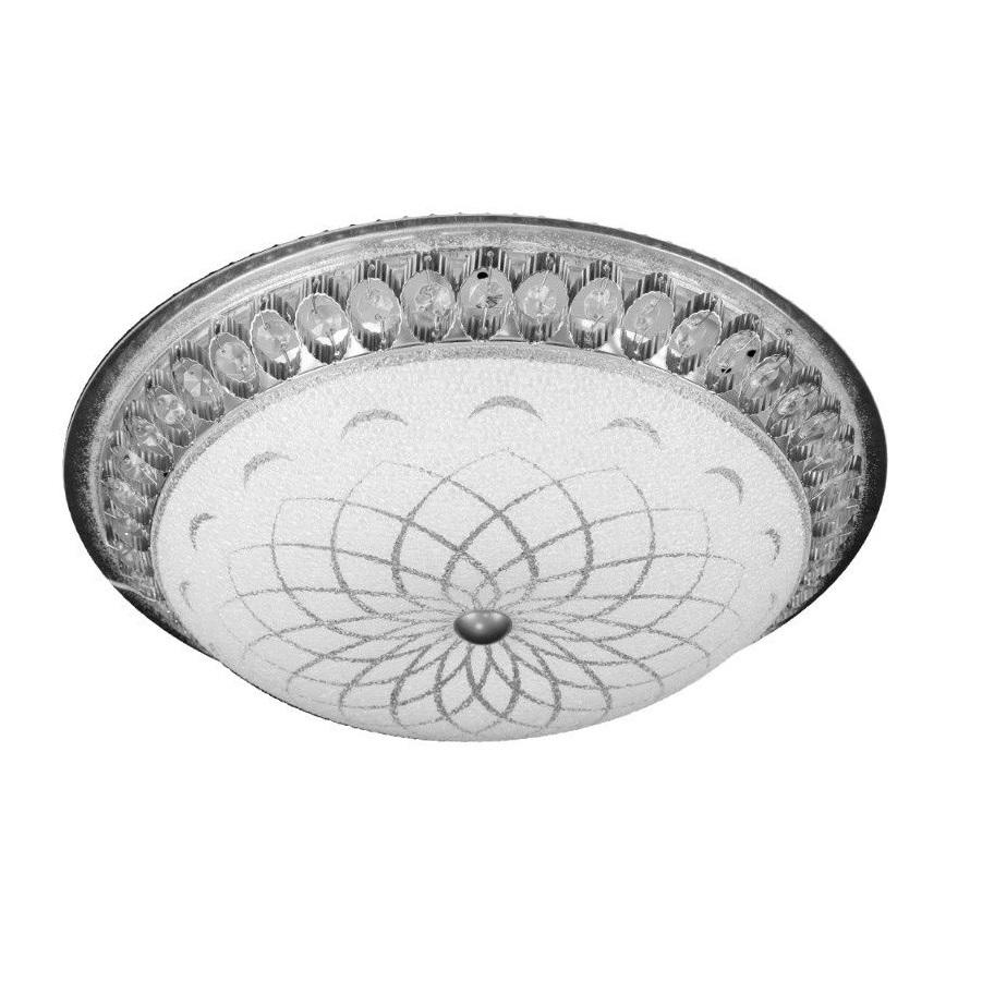 Фото - Светильник светодиодный Estares marocco chrome.r-510-white светильник управляемый светодиодный estares geometria bulb