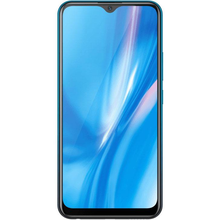 Смартфон Vivo Y11 32 GB Mineral Blue