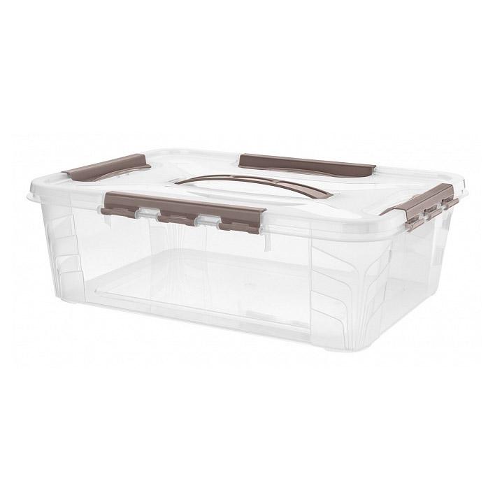 Ящик Econova Grand Box универсальный 10 л