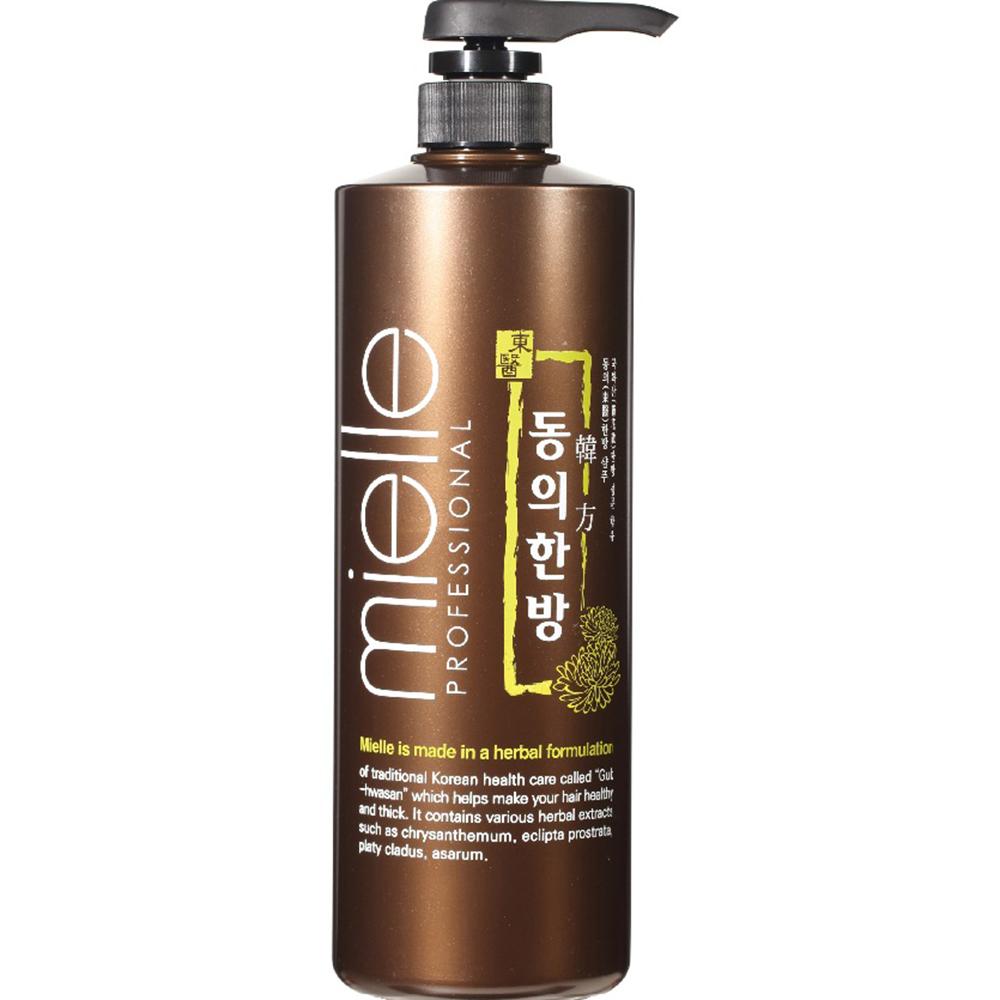 Шампунь для волос JPS Mielle Dong-Eui Traditional Oriental Shampoo 1000 мл