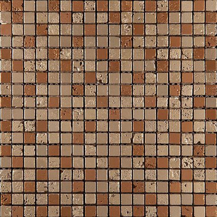 Мозаика Skalini Goldy GLY-1 30,5х30,5 см фото