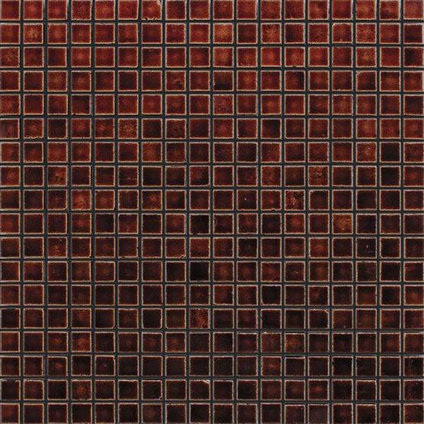 Купить Мозаика Scalini Mercury MRC CARAMEL-1 30x30 см, декор, коричневый, мрамор