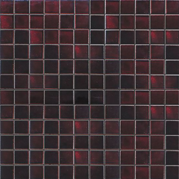 Мозаика Scalini Mercury MRC PURPLE-2 30x30 см фото