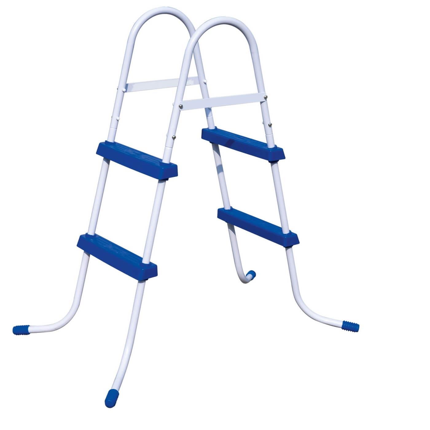 Лестница для бассейнов Bestway 84 см.