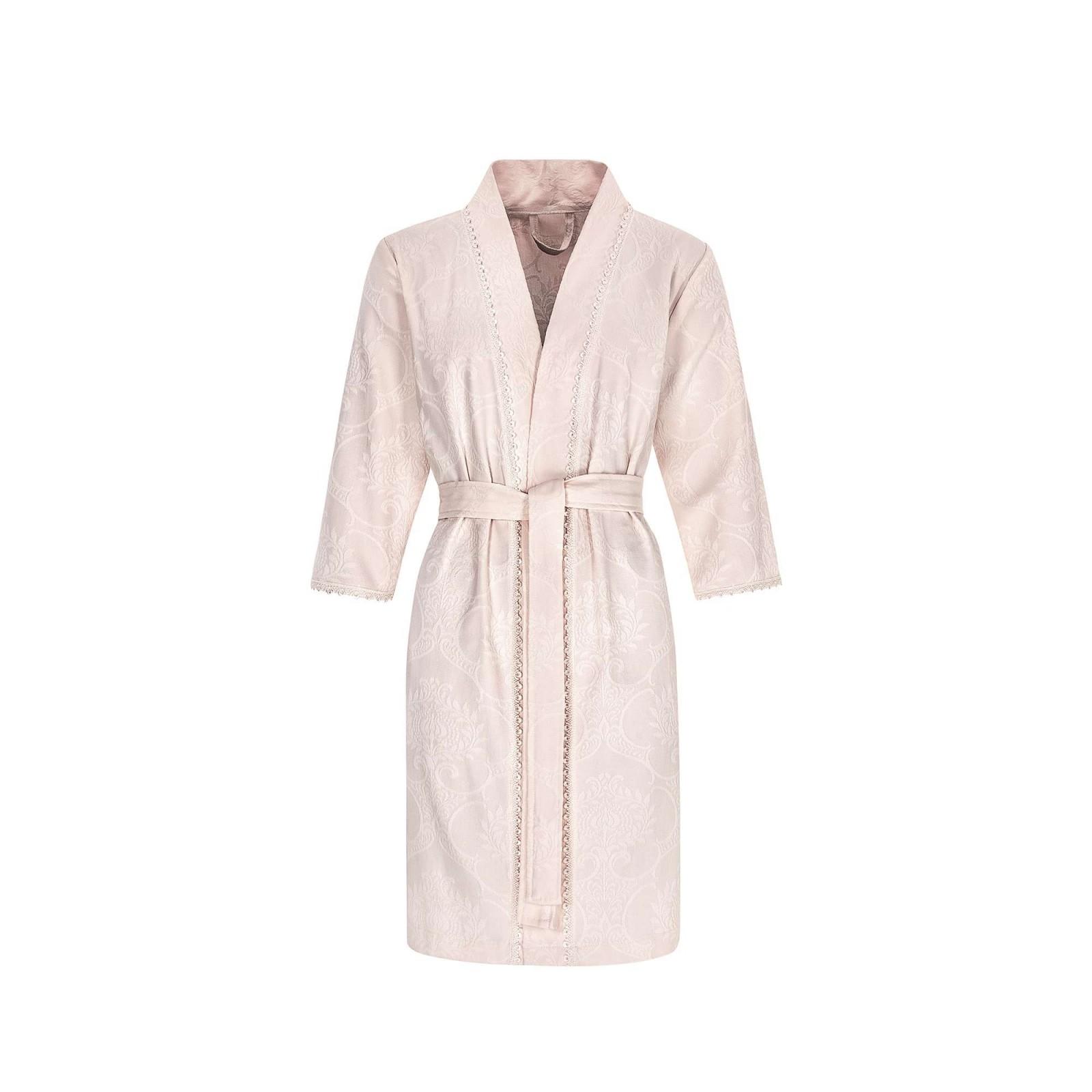 Фото - Халат женский Togas Дорис светло-розовый XXL коврик для ванной togas дорис розовое 60x90