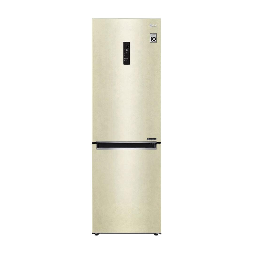 Холодильник LG DoorCooling+ GA-B459MESL фото