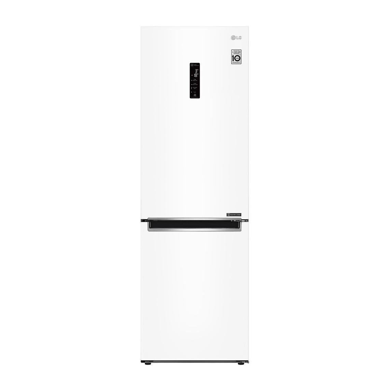 Холодильник LG DoorCooling+ GA-B459MQQZ
