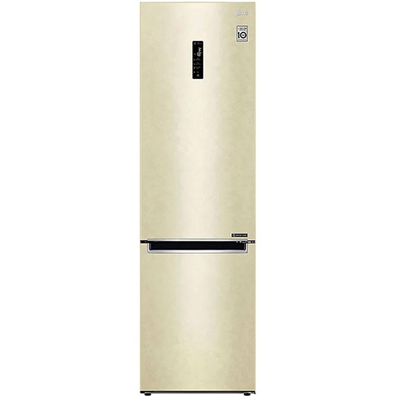Холодильник LG DoorCooling+ GA-B509MEDZ фото