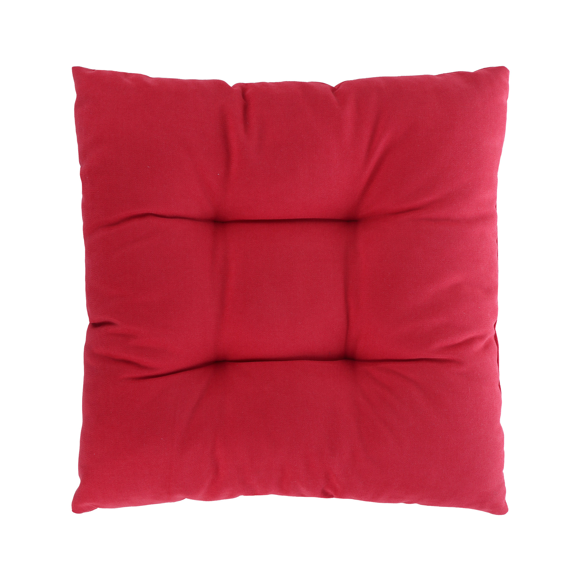 Подушка для стула Apolena 43х43 см фото
