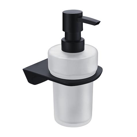 Дозатор для жидкого мыла Wasserkraft Elbe K-7299 дозатор для мыла wasserkraft leine k 5099 white