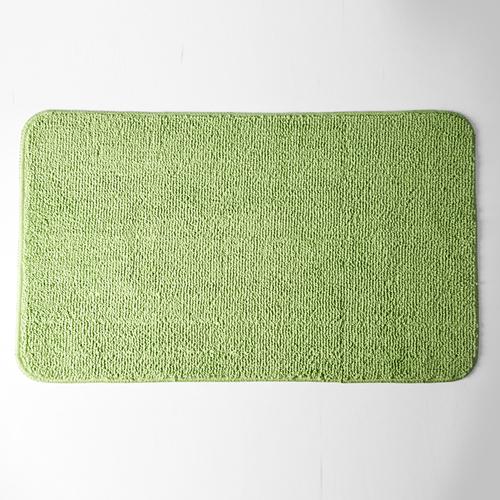 Коврик для ванной Wasserkraft Vils BM-1001 Kiwi Микрофибра. коврик для ванной комнаты wasserkraft vils bm 1001 зеленый