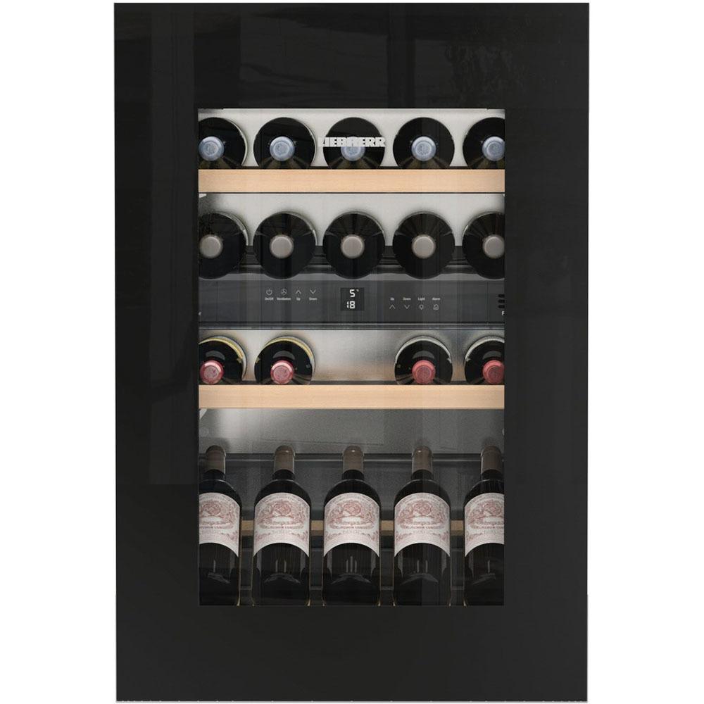 Винный шкаф Liebherr ewtgb 1683 встраиваемый винный шкаф liebherr ewtgb 2383