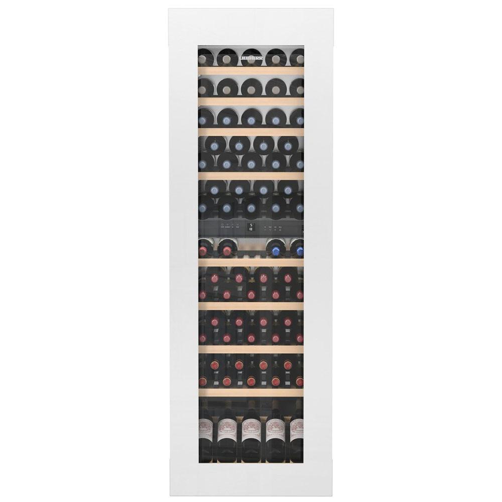 Шкаф винный встраиваемый Liebherr ewtgw 3583 встраиваемый винный шкаф liebherr ewtgb 2383