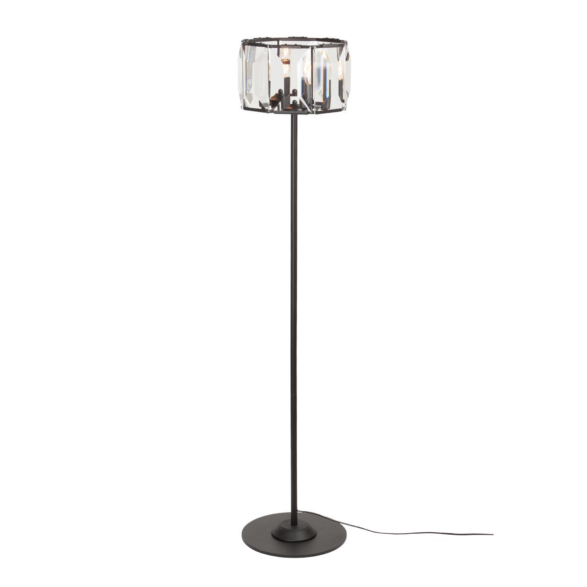 Светильник напольный Vitaluce V5215-1/4P, 4хЕ14 макс. 40Вт