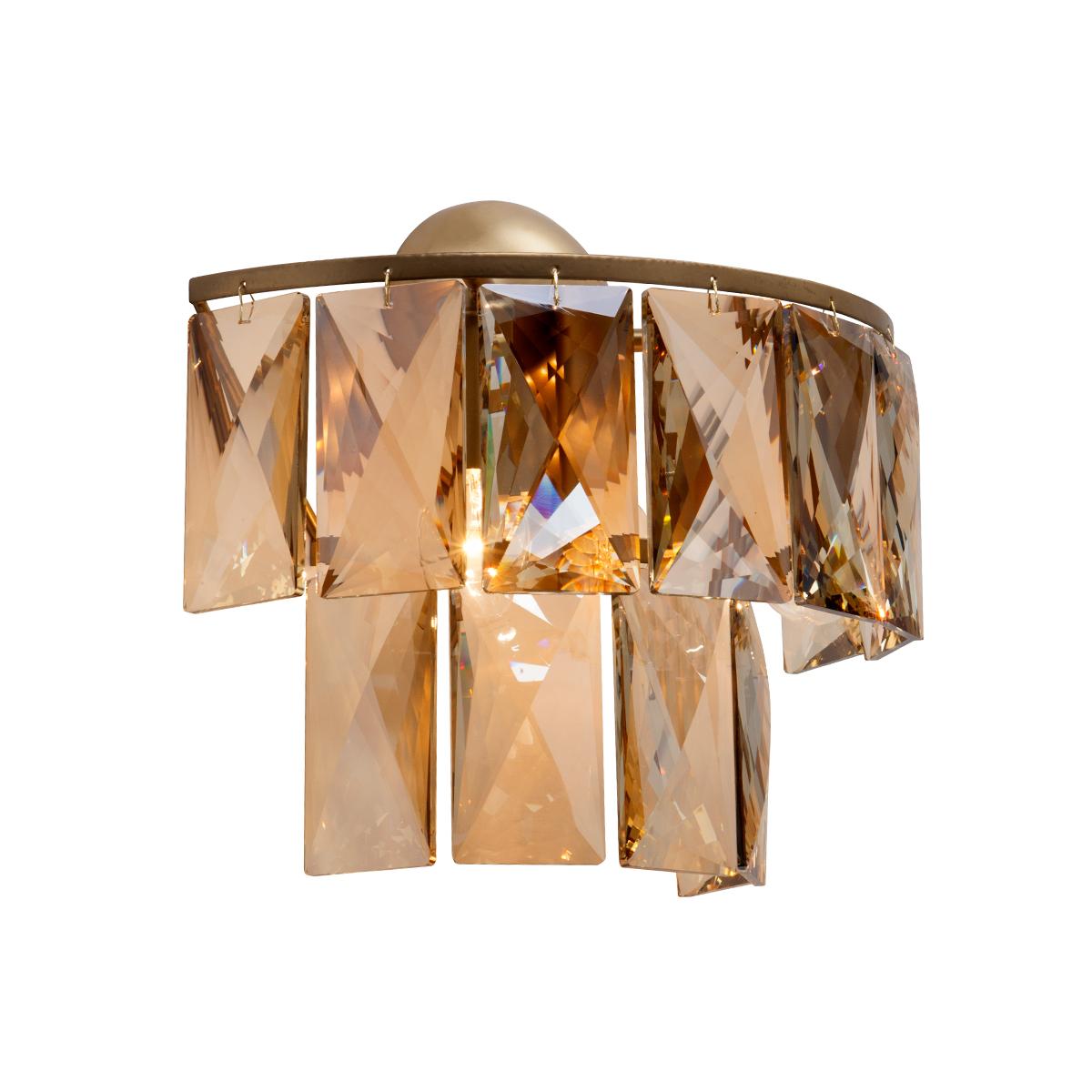 Светильник настенный Vitaluce V5278-8/3A, 1хЕ14 макс. 40Вт подвесной светильник colosseo 80919 3a mario