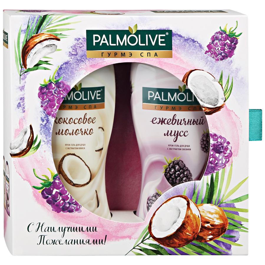 Набор подарочный Palmolive Гурмэ СПА 2 предмета недорого