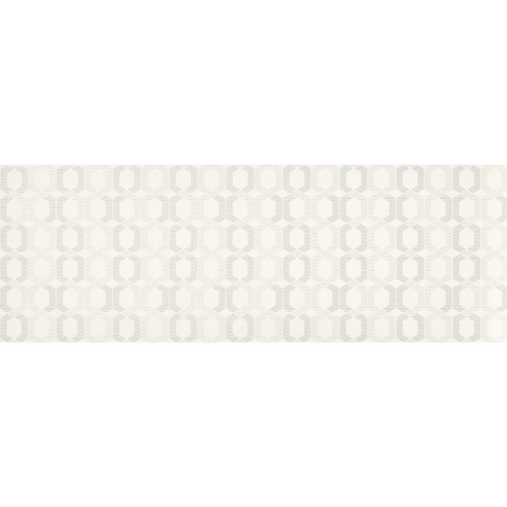 Плитка Fanal Pearl Chain White 31,6x90 см