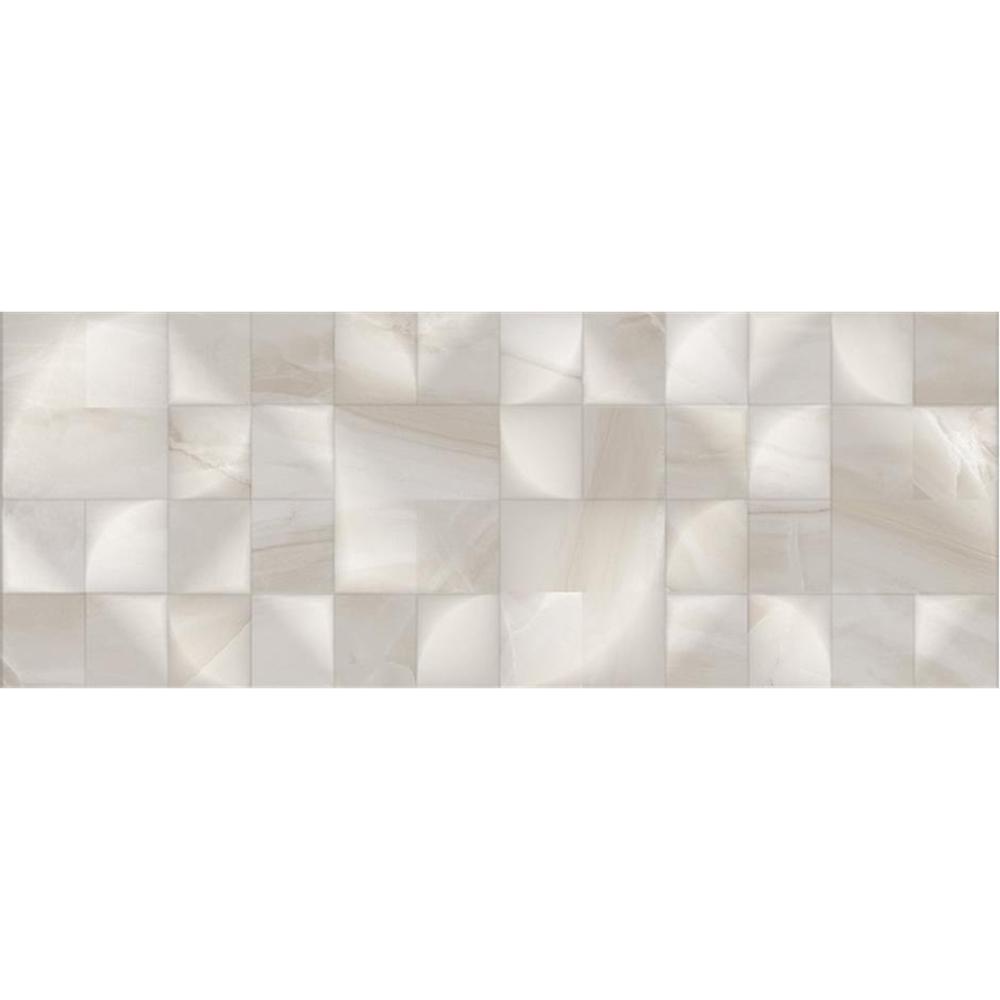 Плитка STN Ceramica (Stylnul) Diva MU Cream BR Rect 33,3x90 см плитка stn ceramica stylnul diva mu cream br rect 33 3x90 см
